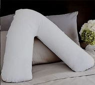Memory Foam Orthopaedic/V Shaped Pillow