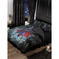 Gothic Alchemy Magistus Duvet Cover Set