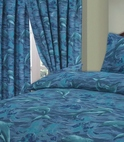 Dolphin Complete Bedding Set