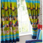 New Diggers Novelty Curtains Set