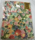 Orchard Polycotton Tablecloths - Size Selection